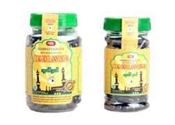 Habbasy Pondok Herbal 200 Kapsul Minyak Habbasyi Cv Fotosintesis 2 detoksifikasi pada pengobatan alami habbatussauda rabbaniherbal