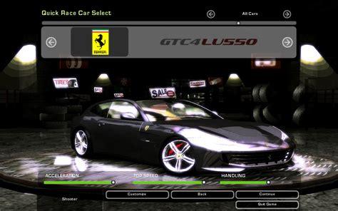mod game underground 2 need for speed underground 2 cars mods www pixshark com