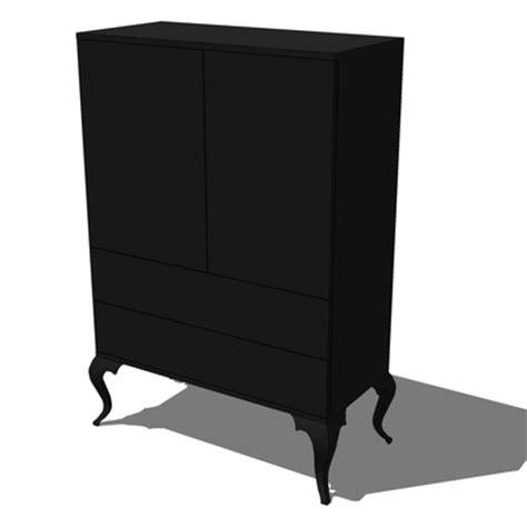 old ikea desk models ikea trollsta cabinet 3d model formfonts 3d models