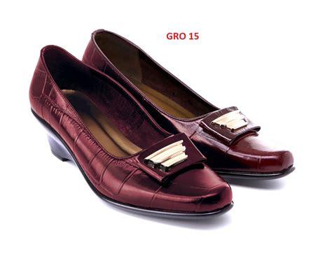 foto sepatu high heels wanita gudang fashion wanita