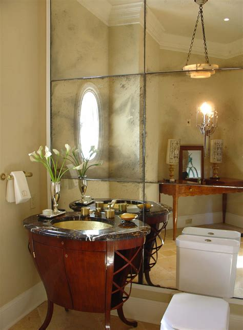powder room wall decor ideas magnificent large wall mirror decorating ideas images in