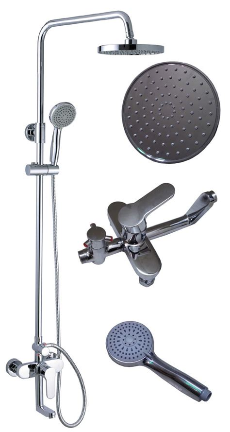 How To Install Shower Faucet Set by China Bathroom Shower Set Faucet Grand Shower
