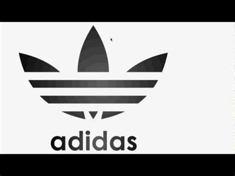 tutorial logo adidas coreldraw glossy button in corel draw e tutoriale tutorial