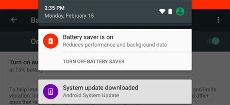 android battery saver mode how to use and configure android s battery saver mode