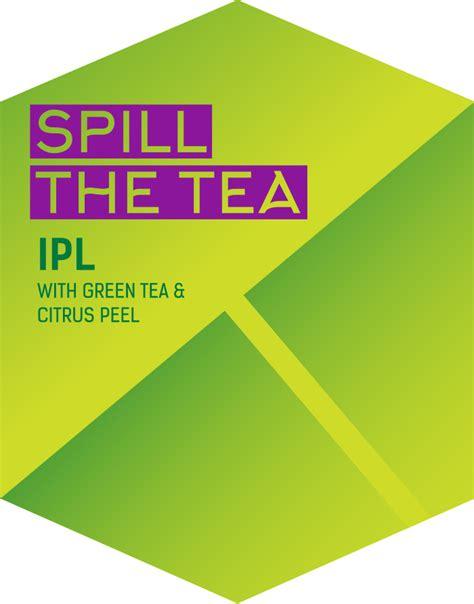 Detox Spills The Tea by Spill Tha Tea 2015 Black 100 Images Jones Spills The