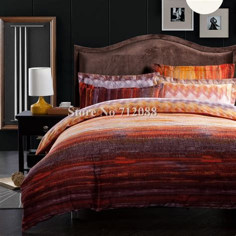 Orange Comforter King by Free Shipping Bed Linens King Comforter Orange
