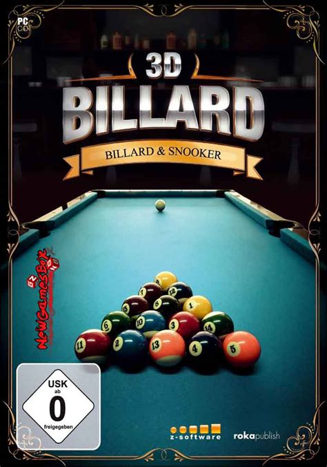 snooker game for pc free download full version 3d pool billiards and snooker free download full version