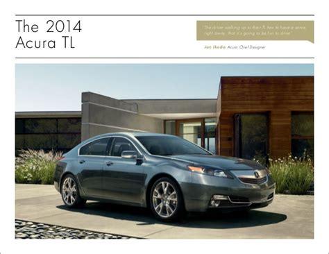 Jon Ikeda Acura by 2014 Acura Tl New Jersey