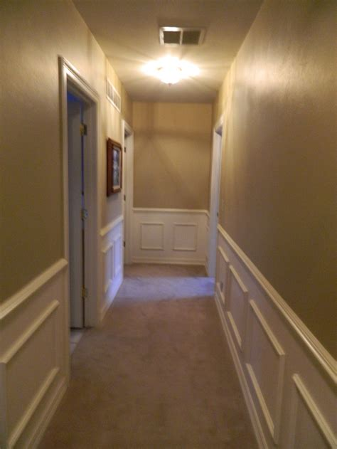 Wainscoting In Hallway wainscoting ideas for hallway images
