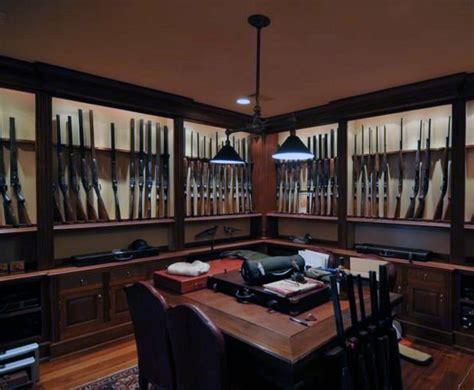 gun room designs top 100 best gun room designs armories you ll want to