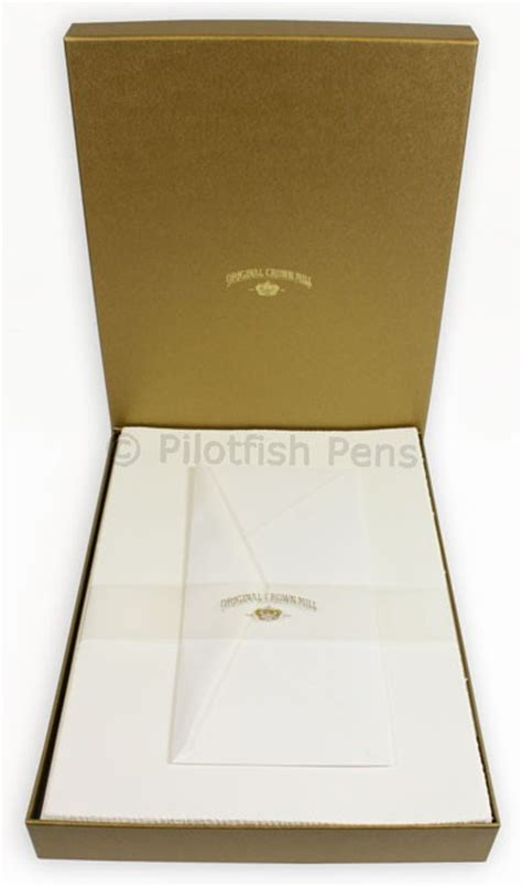 most expensive writing paper crown mill luxury letter writing paper stationery set a4
