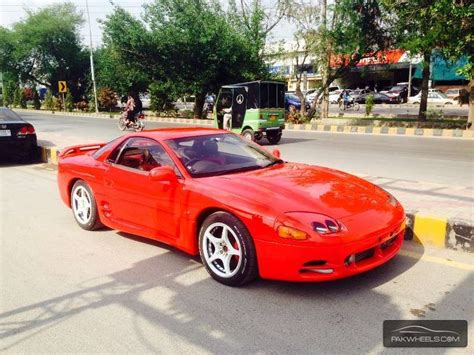 mitsubishi pakistan mitsubishi gto 1993 for sale in lahore pakwheels