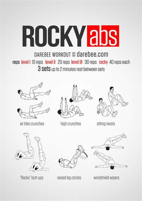 20 stomach burning ab workouts from neilarey exercices physiques du matin exercice