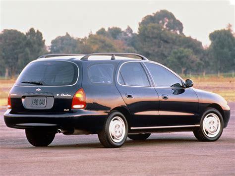 98 Hyundai Elantra by 1997 98 Hyundai Elantra Wagon J2 1996 98