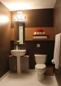 creative bathroom decorating ideas 16 ideas para decorar tu ba 241 o de visita peque 241 o
