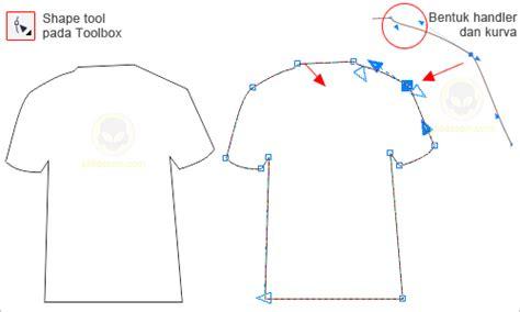 cara membuat gambar 3d untuk kaos membuat desain kaos dengan coreldraw dahlan epsoner