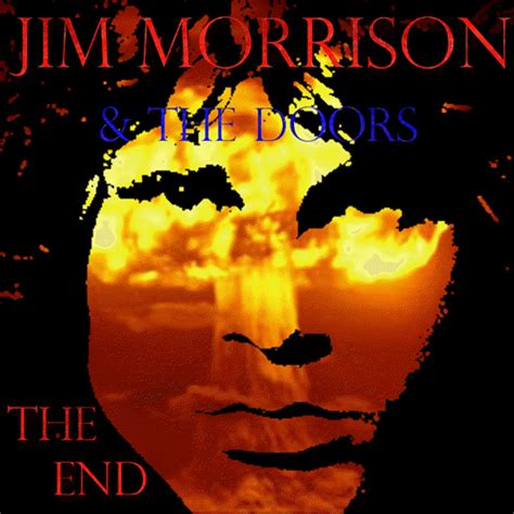 the doors the end simple interesting