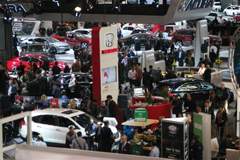 Canadian Auto Dealer by Canadian International Autoshow 2014 Canadian Auto Dealer