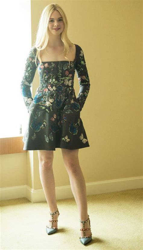 12 Photos Showing Dakota Fannings Fashion Metamorphosis by 640 Best Style Dakota Fanning Images On