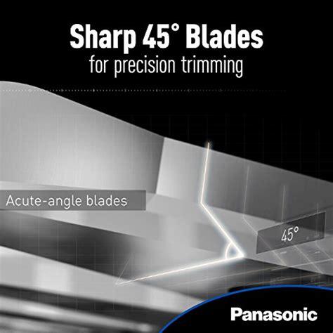 Panasonic Hair Dryer With Brush Attachment panasonic er gb80 s and beard trimmer hair clipper