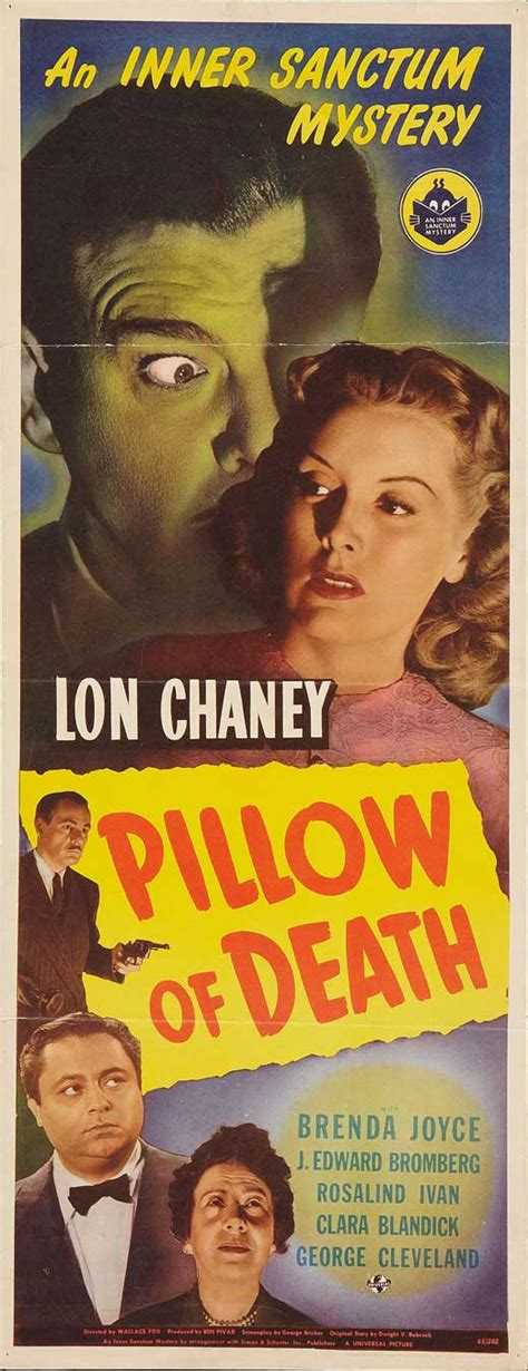 Pillow Of 1945 by Pillow Of Posters From Poster Shop