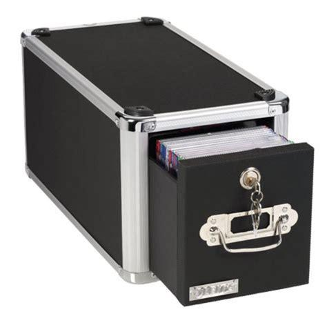 NEW Vaultz File Cabinet Drawer Lockable Single CD Drawer