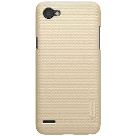 Nillkin Frosted Shield Lg Q6 Lg Q6 nillkin frosted shield robuste handyh 252 lle