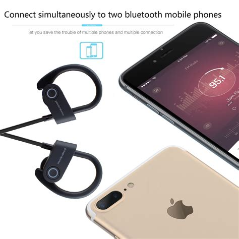 Earphone Sport For Iphone Samsung Oppo Asus Xiaomi Lg Non Bluetooth jual t max bluetooth4 1 earphone wireless headset stereo