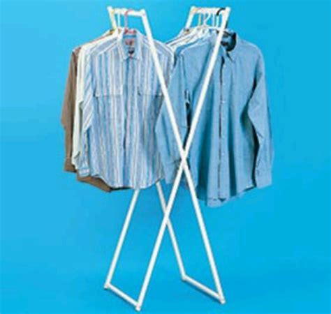 Foldable Clothes Rack folding clothes rack 20 household items