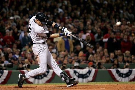 wade boggs swing a swing is like a car you ve got the fa by wade boggs