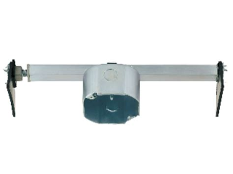 Ceiling Fan Box Brace by Cox Hardware And Lumber Adjustable Ceiling Fan Box With