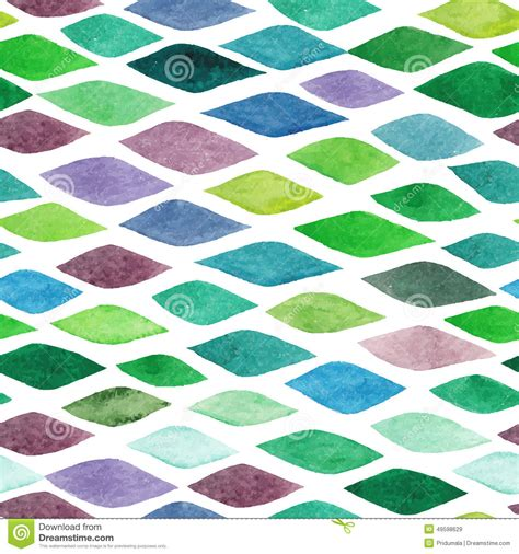 watercolor drawn pattern watercolor seamless abstract hand drawn pattern endless