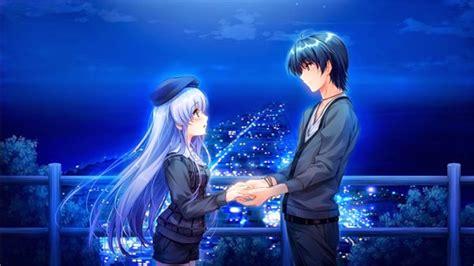 romantic cartoon pictures