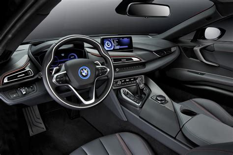 bmw i8 inside bmw i8 specs performance design interior and everything