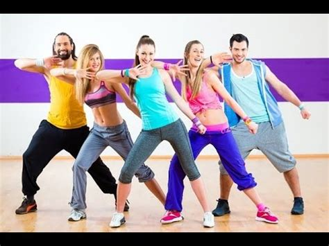 zumba dance tutorial for beginners zumba dance workout fitness for beginners step by step