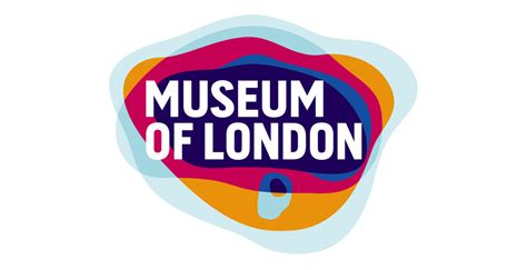 design museum london logo new identity for museum of london coley porter bell