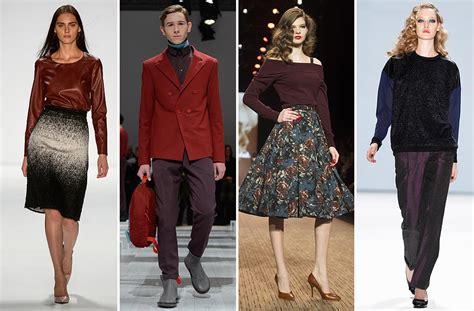 imagenes look invierno 2015 berl 237 n fashion week moda para el pr 243 ximo oto 241 o invierno