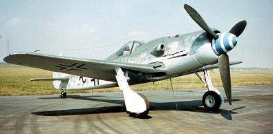 preguntas capciosas de aviones caza alem 225 n focke fw 190 aviones de guerra alemanes kurt tank