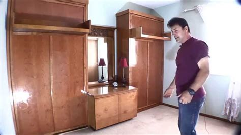 beds with ease easy diy murphy bed finish projeckt with two hardware kits