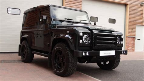 land rover bespoke land rover defender bespoke monarch enterprises