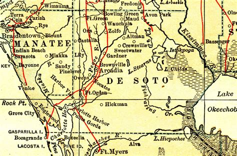 Desoto County Property Records Archives Rutrackershare