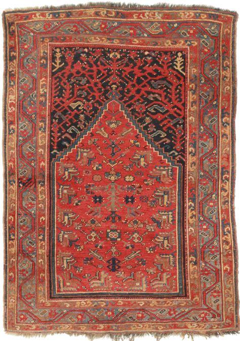 antique rugs antique kurdish bijar rug 14305