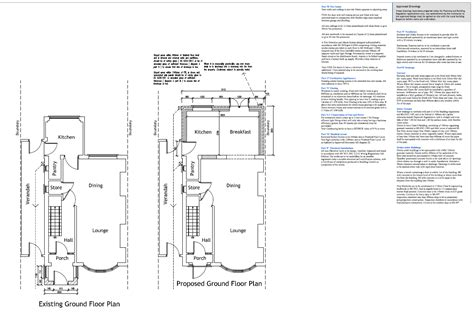 House Floor Plan Examples example plans
