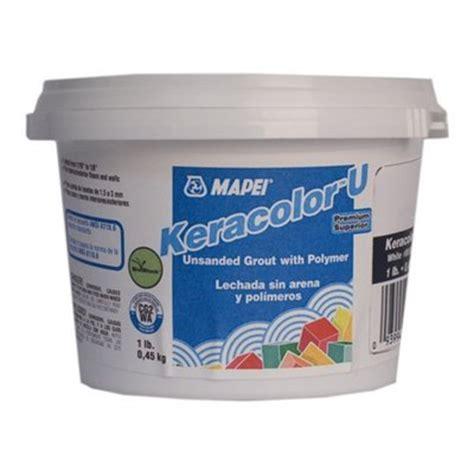 mapei 1 lb keracolor u premium unsanded powder grout lowe s canada