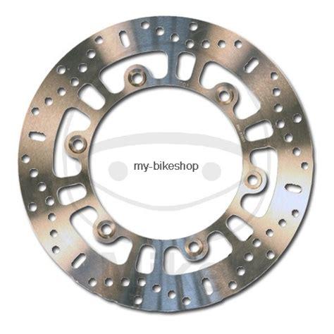 Motorrad Bremsscheiben by My Bikeshop Honda Motorrad Ersatzteile Bremsscheibe