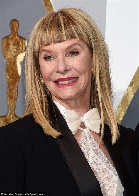 FEMAIL rounds up the worst hairstyles from the Oscars red