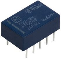 transistor ew tq2 12v datasheet specifications relay type contact current max