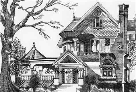 residential ink home design drafting jeremiah nunan house aka the catalogue house jacksonville