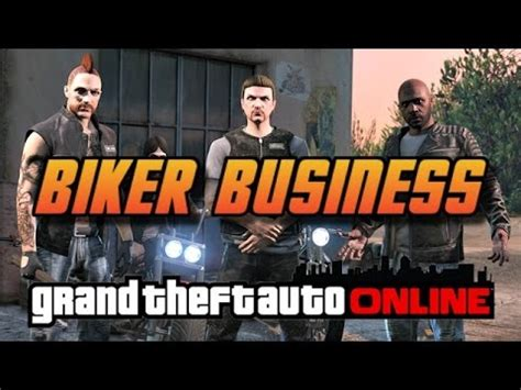 Gta Online Money Making Solo - how to make some serious money with the biker dlc in gta online 420 000 with biker