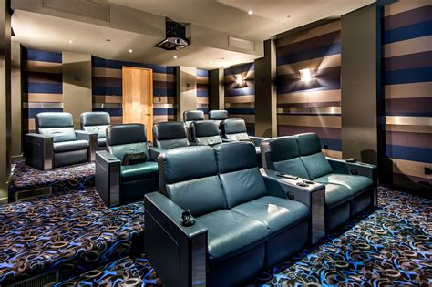 home theater sound proofing home theater contemporary